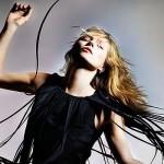 Kate Moss - Top Shop launch