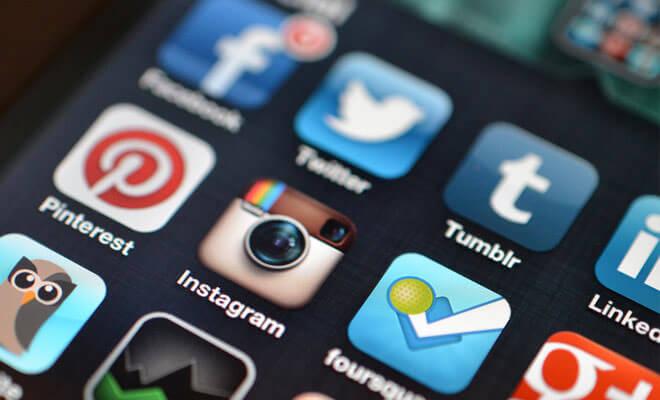 Social Media - Only Social