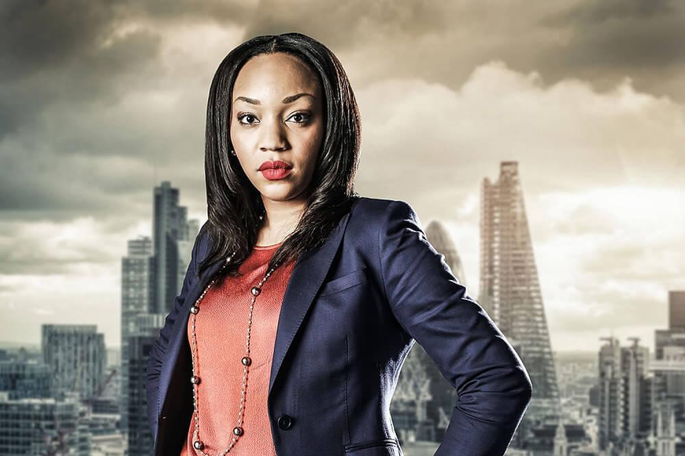 Tru Skin - Your Skin Matched - Bianca Miller - Lord Sugar Aprrentice